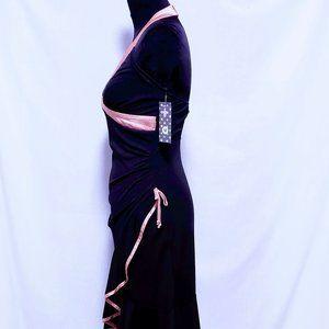 Ruby Rox Dresses - 💕Ruby Rox Asymmetric hem Hi-Low Dress size M💋